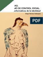 HERRANZ DIEGO Sexualidad Mecanismo de Control Social