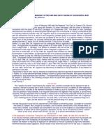 Legal Ethics Full Text Cases