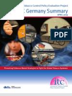 ITC Germany Four Page Summary - English