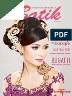 Batik Air Edisi Agustus 2013