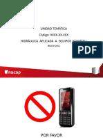 00 Ppt Hidraulica Aplicada a Equipos Komatsu 2012