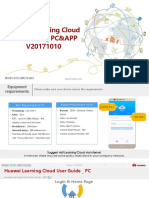 Global Uesr Guide for Learning Cloud_PC &Amp;Amp; APP(Full)__V20171220 ....