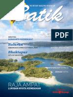 Batik Air Edisi Januari 2014
