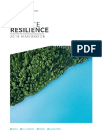 Climate Resilience Handbook 2018