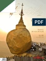 Batik Air Edisi Oktober 2014