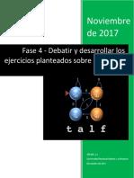 Trabajo colaborativo 3 - Autómatas y lenguajes formales