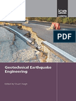 Geotechnical Earthquake Engineering-Géotechnique Symposium in Print 2015