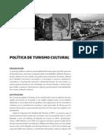 08 Politica Turismo Cultural