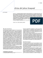 Paralisis Obstetrica Plexo Braquial