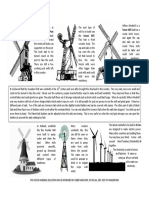 Types of Windmill