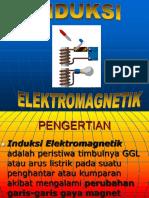 induksi elektromagnetik 1617