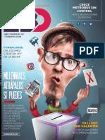 Revista Big Data Febrero 2018