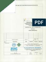 SC13003-C9001-Q03-0009-2 - ITP Main Cooling Water Motor