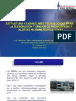 5. Presentacion Juan Fernando Palacios INAHMI_ECUADOR