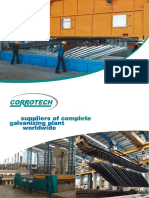 Corrotech Brochure