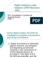 Chrp Jurisdiction - Apa File