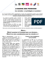tract unitaire action 15 mars