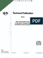 Technical Publication TP-11