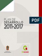 Plan de Desarrollo, Sectoriales Gob. Edo. de Mexico