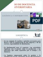 logsticaydistribucin