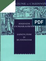 Hinduism Si Buddhism - Ananda Coomaraswamy - 2006