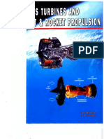 Gas Turbine and Jet & Rocket Propulsion1