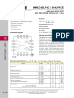 Hmc349lp4c (h349 Ic - Frgb)