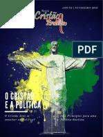O Cristão e a Política