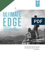 Ultimate Edge Journal Final