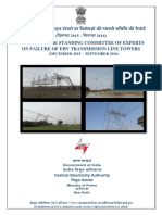 Transmission Line Tower Failures