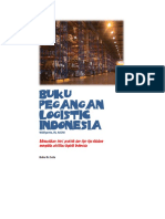 Buku Pegangan Logistik Indonesia Satu