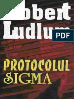 Robert Ludlum - Protocolul Sigma