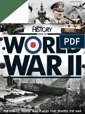 The War Illustrated # 43 Eben-Emael, Churchill, Dunkirk, Libya, Paris, Petain
