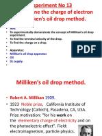 Milkian,s method.ppt