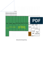 Ground Floor Plan Along with Parking.docx