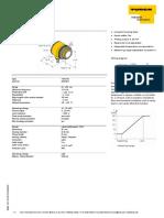 Traductoare Ultrasonice de Nivel TURCK