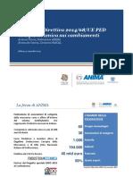 Focus Sulla Direttiva 2014 68 CE Novembre 2015