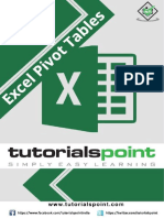 E W T M Accounting Excel Seminar