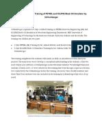 SLB Training Summary 2013.pdf