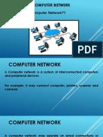 Computer Netw0rk