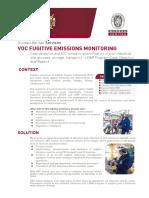 Brochure FEMA