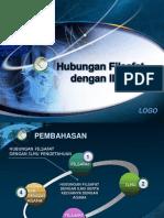 Hubungan Filsafat dan Ilmu Pengetahuan.pptx