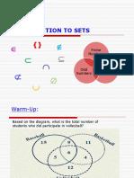 Set Theory1