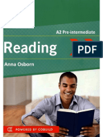 Collins English for Life Reading A2