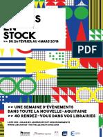 Programme Pépites en Stock 2018