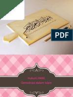 Hukum Ham Demokrasi Dalam Islam Ppt