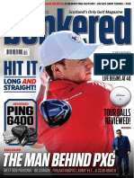 Bunkered__Issue_157_2017, Hit It Long and Straight
