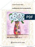 La noche, sedimento de la memoria. Carlos-Enrique Ruiz. POEMAS.. Feb. 2018