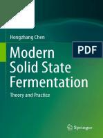 Modern Solid State Fermentation