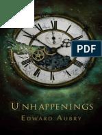 Edward Aubry - UnHappenings